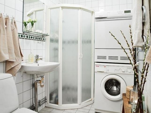 cách vệ sinh vách ngăn đúng cách