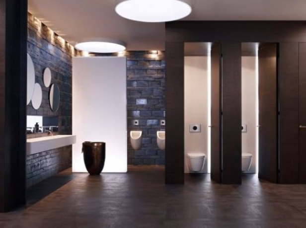 Sản phẩm vách ngăn vệ sinh mfc chất lượng cho nhà vệ sinh
