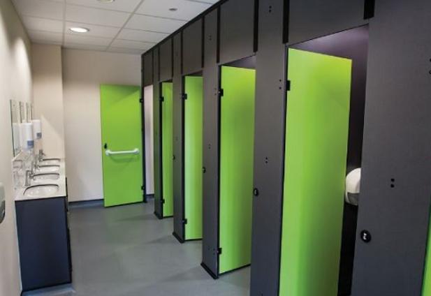 mẫu vách ngăn nhà vệ sinh cao cấp
