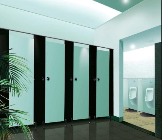 vách ngăn nhà vệ sinh tại quận 10